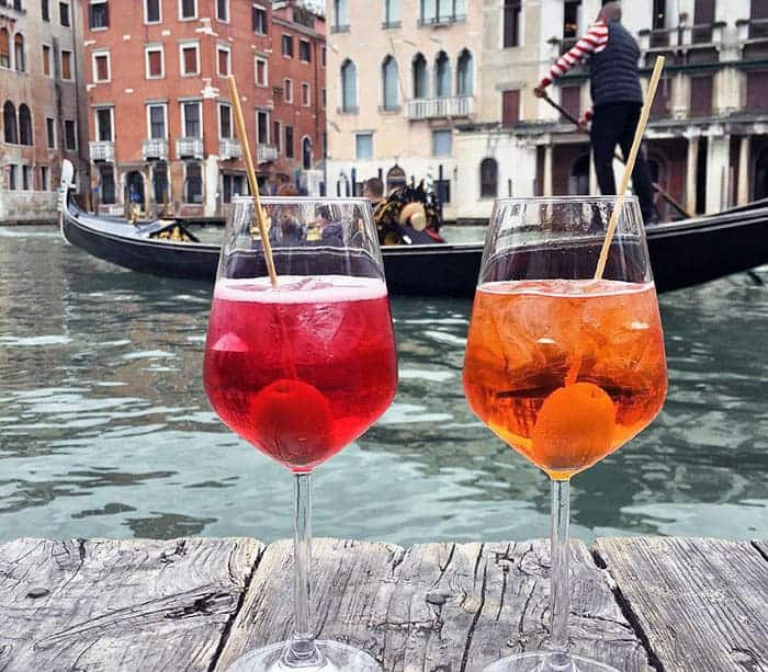 Spritz Venise