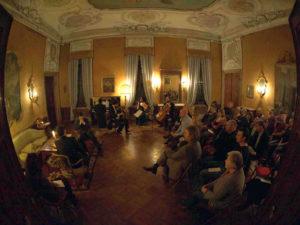 Venezia di sera. Concerto musica classica