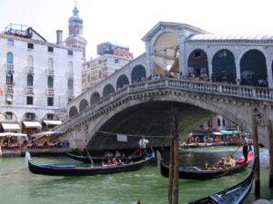 Private Gondelfahrt Venedig 1