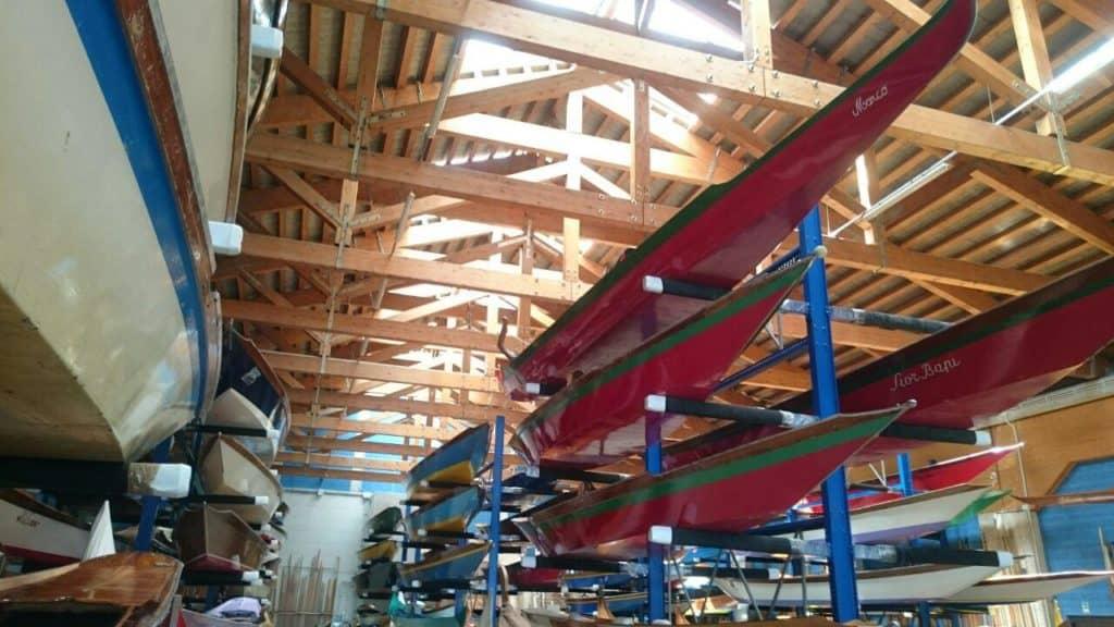 Certains bateaux de 3 Archi Group