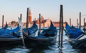 Private Gondelfahrt Venedig san giorgio
