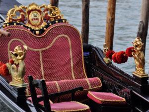 Venedig gondel bei nacht 1