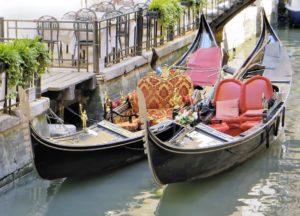 Private Gondelfahrt Venedig 3