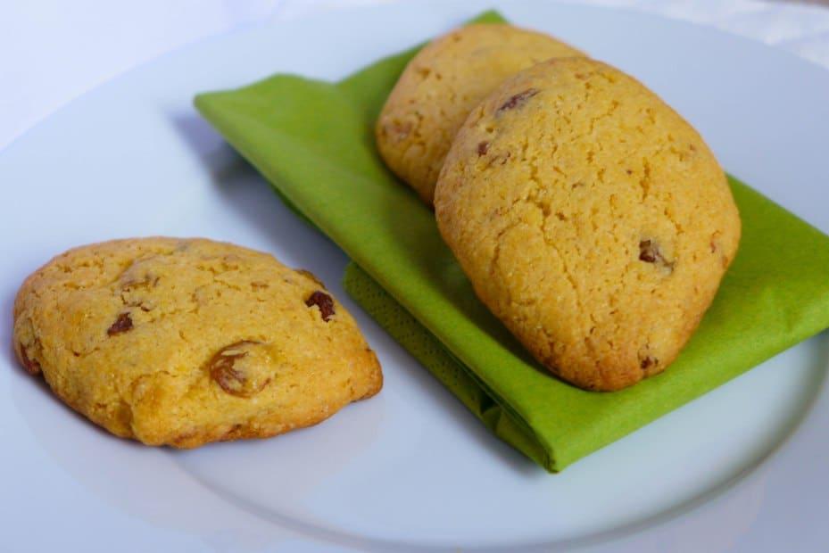 Biscotti tipici venezia