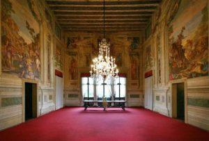 Venetien sehenswürdigkeiten : Villen und Museen besuchen