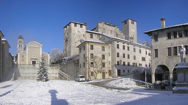 Winter in Feltre - Events in Feltre