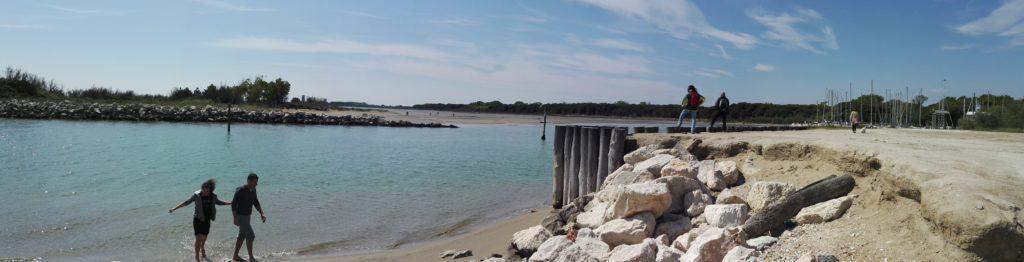 Cosa fare Eraclea Mare: la bellissima Laguna del Mort