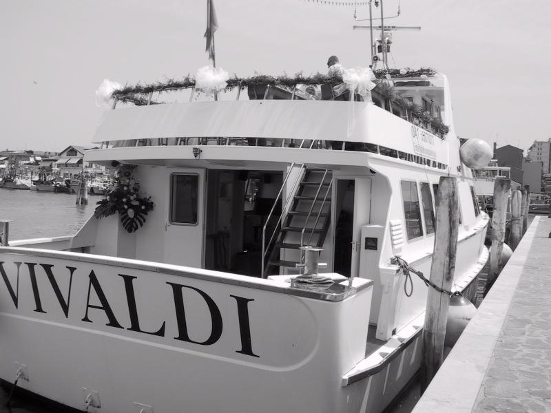 traghetto chioggia venezia