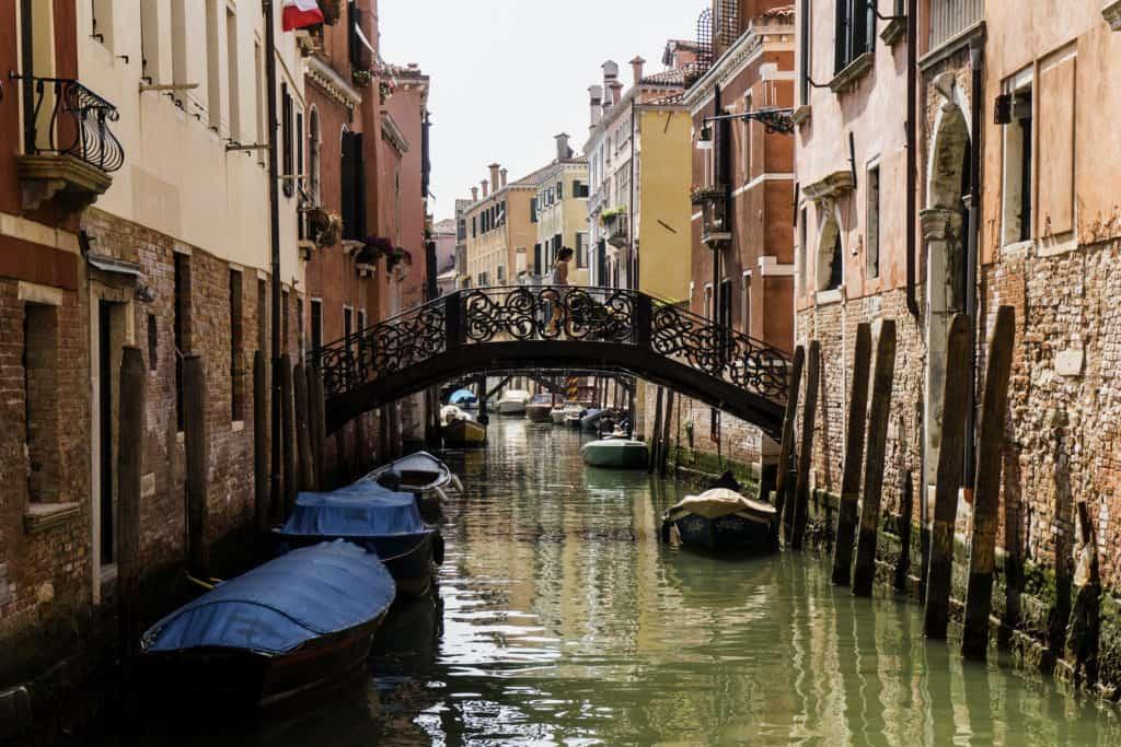 Places to visit near lido di Jesolo
