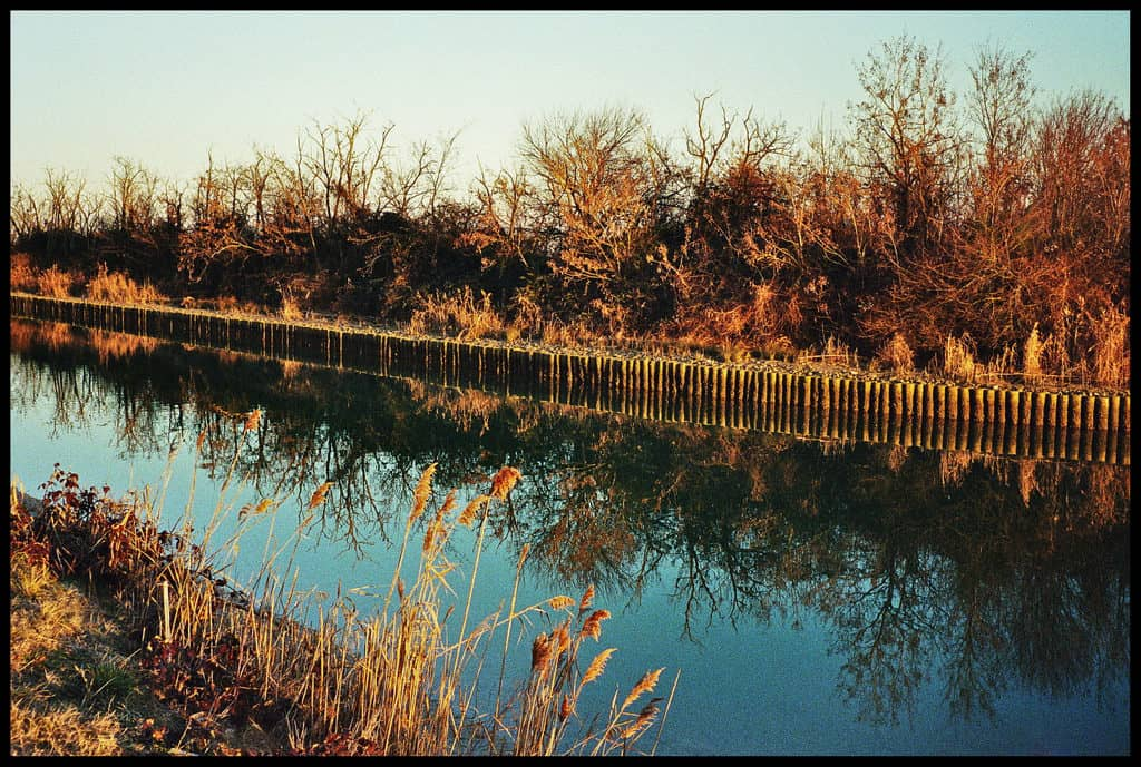 What to do in Bibione: one of the canals, PH Alessandro Bonetto