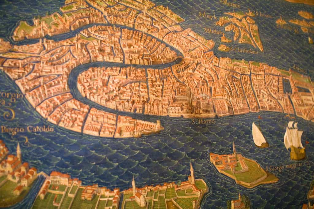 venice what to do in two days