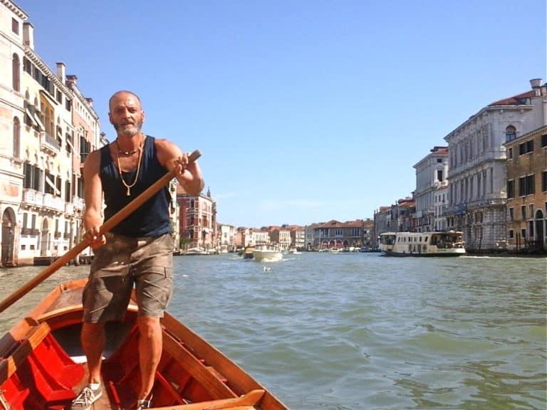 """Que visiter à Venise: la """"vogua veneta"""""""