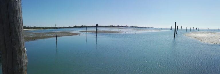 Ile du Lido de Venise: un panorama qui vous attend