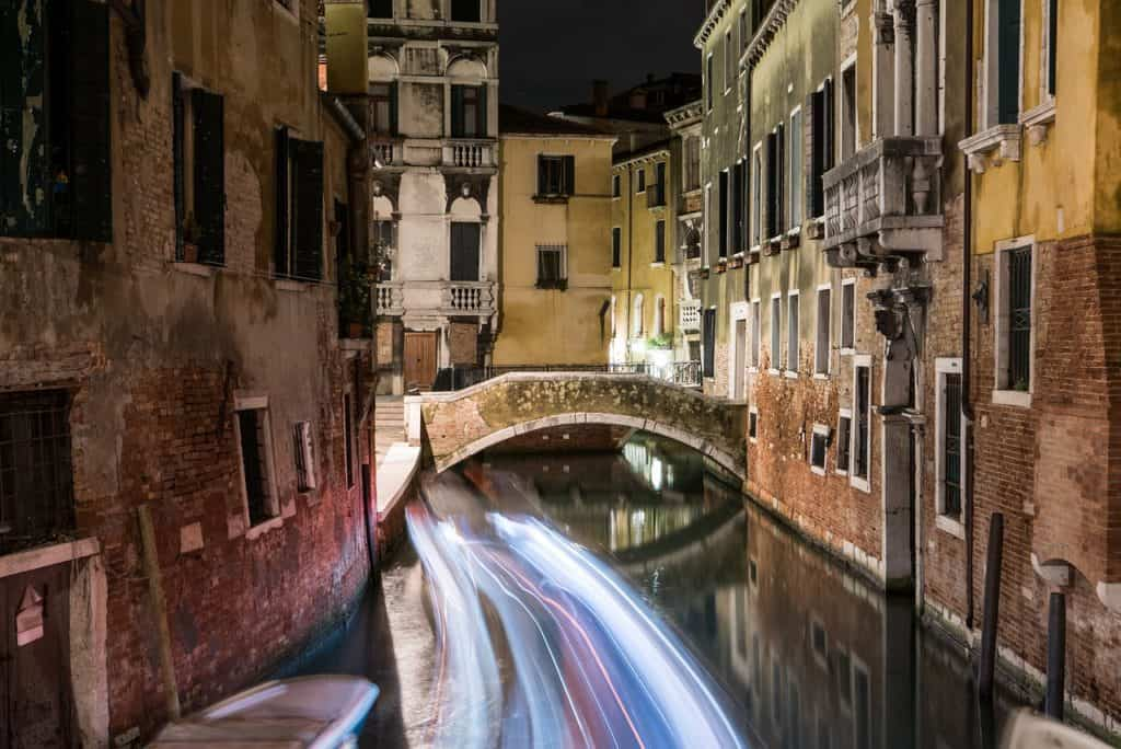 Unusual things to do in Venice: the photographer's path