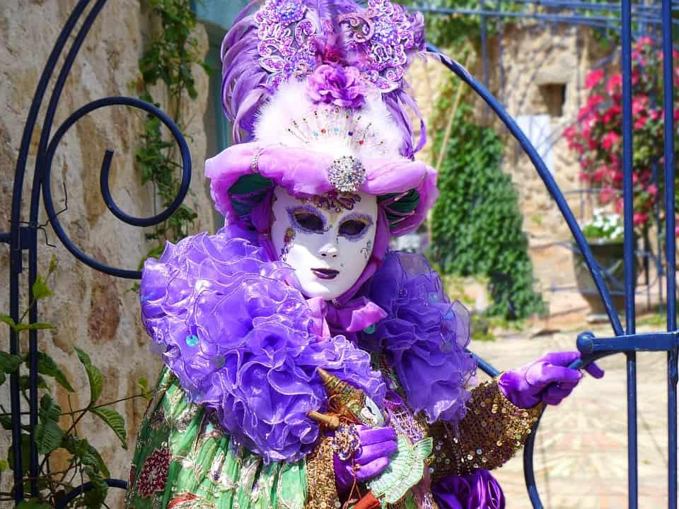 Storia delle maschere: il carnevale oggi