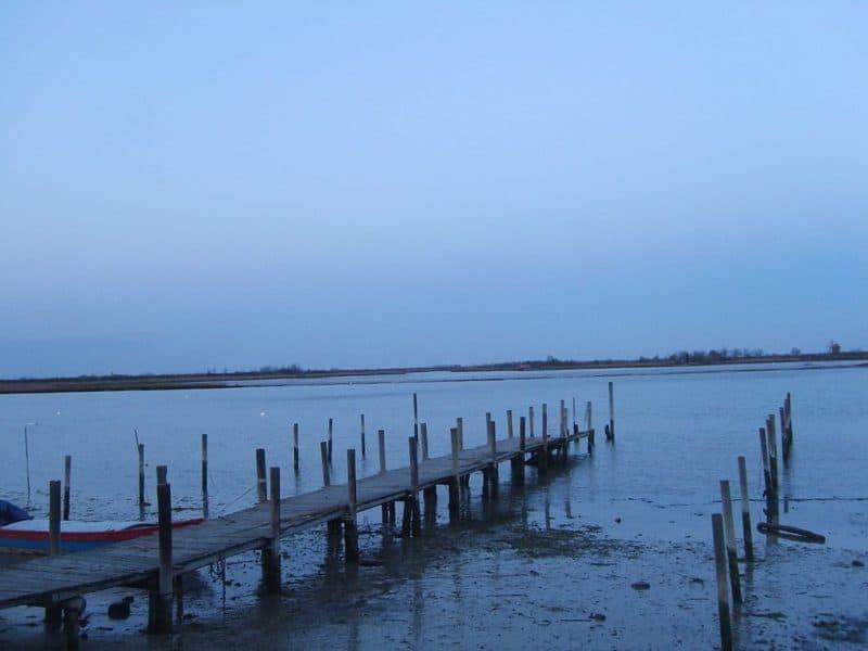 Cosa vedere da Caorle: le foci del fiume Lemene