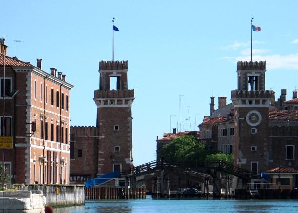 Besichtigung des authentischen Venedigs - VivoVenetia