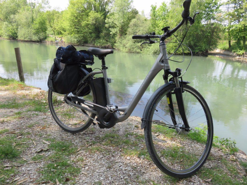 Fahrradverleih Cavallino – Ihr Fahrrad am Meer!