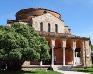 Burano und Torcello Inseln:  reservieren Sie Ihren Platz!