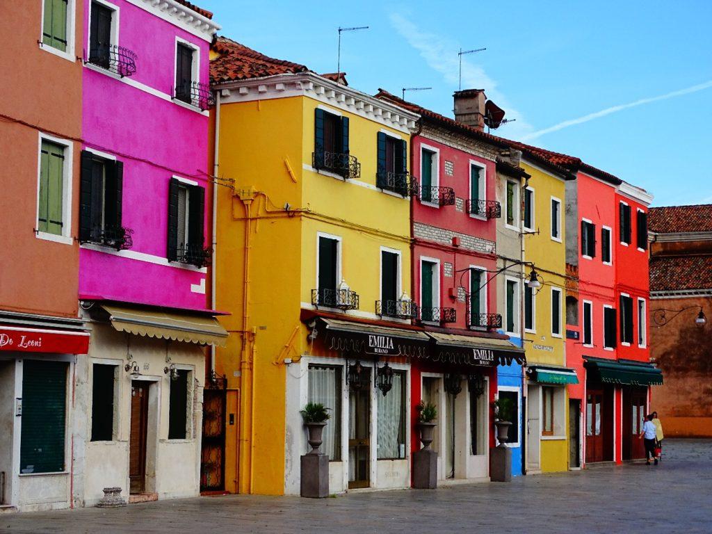 Inseln von Venedig