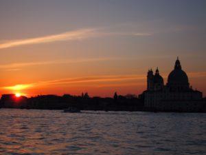 Nacht in Venedig photo