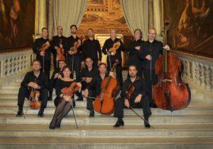 konzerte venedig orchestra