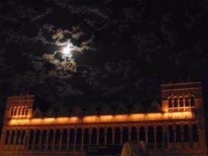 Nacht in Venedig 1