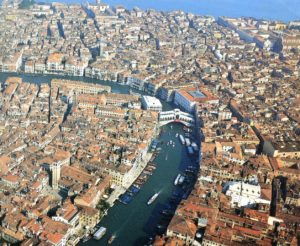 Venedig Sehenswertes - Erste Tour: Was kann man in Venedig besichtigen?