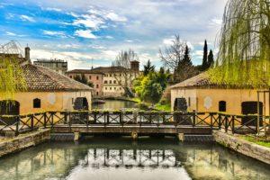 Portogruaro : eine schöne Altstadt