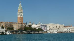 Rundgänge in Venedig