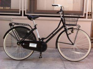 Fahrradverleih Lido di Venezia – für 1