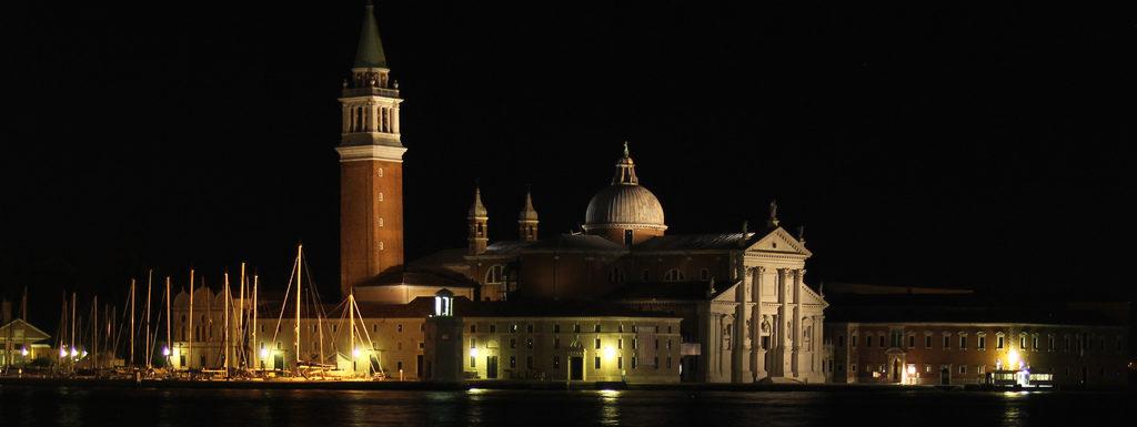 Nachttour Venedig: Ghost Tour der Geheimnisse. Jeden Dienstag um 20.30 Uhr