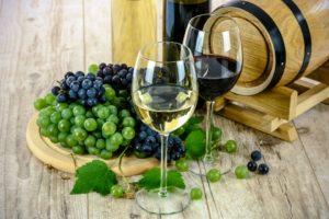 Weinverkostung Venedig mit einem Sommelier