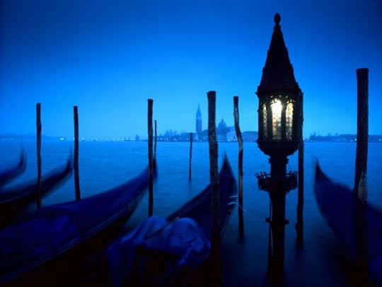 Venedig bei Nacht Führung