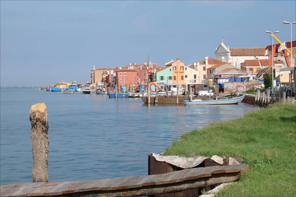 Isole della laguna veneta: scopri la laguna sud in barca da Venezia e da Fusina!