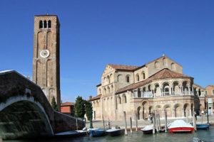 Ausflüge rund um Cavallino: Murano