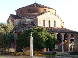 Römisches Venedig: geführter Ausflug in der Lagune von Treporti nach Altino