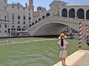 Venedig stadtführungen buchen rialto foto