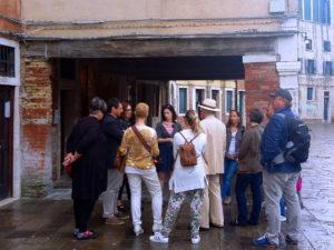 Venedig-tour