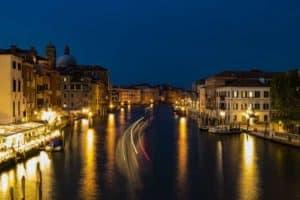 Venedig bei Nacht Führung 1