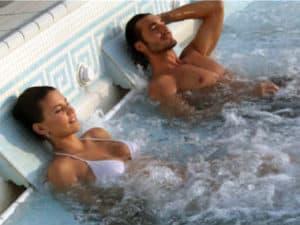 Montegrotto : Thermalbad genießen in Venetien