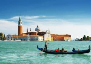Private Gondelfahrt Venedig 4