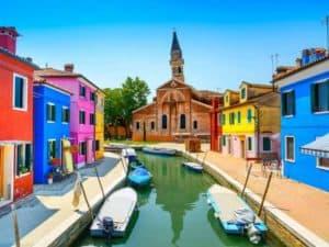 La Navigazione a Venezia