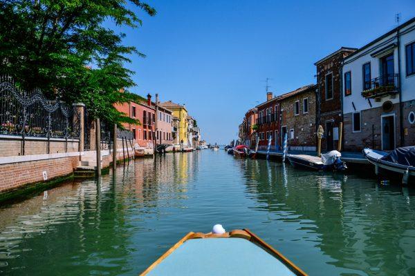 Barca Noleggio Venezia