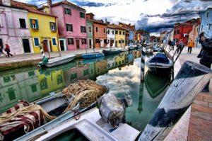 Inseln von Venedig vivovenetia